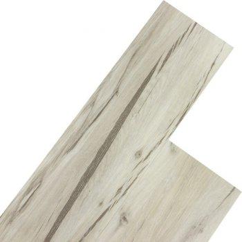 STILISTA® 20m² vinylová podlaha, BERGKIEFER BRAUN M33434