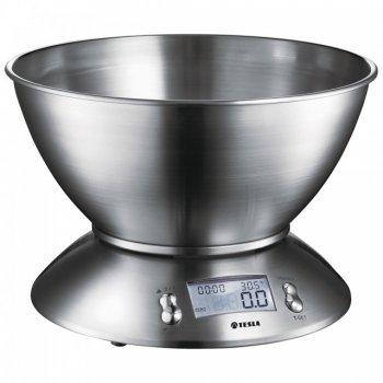 Váha kuchyňská TESLA KV-502X E02416