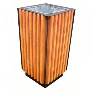 Odpadkový KOŠ 4086 R35287