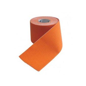 Kinezio tape 5x5 m oranžový AC32646