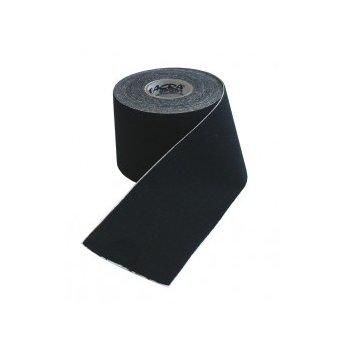Kinezio tape 5x5 m černý AC32390