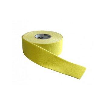 Kinezio tape 2,5x5 m žlutý AC32397