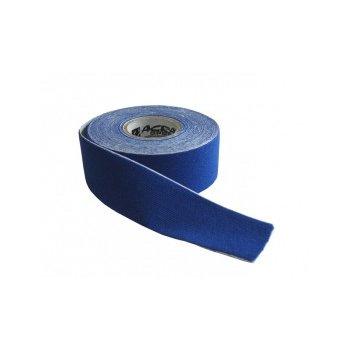 Kinezio tape 2,5x5 m modrý AC32648