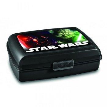 Svačinový box - 1,3L - STAR WARS CURVER R36520