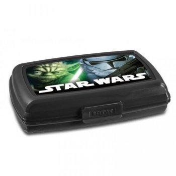 SNACK box - 0,6L - STAR WARS