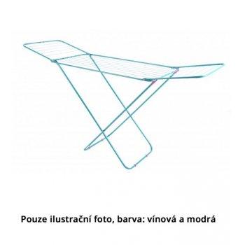Sušák PRIMAVERA (vínová/modrá) R35357
