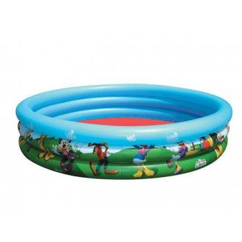 Nafukovací bazén Mickey 122 cm BESTWAY