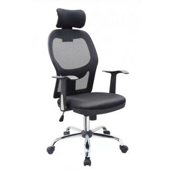 Kancelářská židle s opěrkou hlavy ARIZONA AD38812