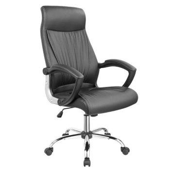 Kancelářská židle Oklahoma - černá