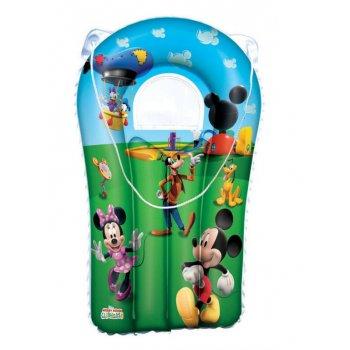 Bestway P91005 Lehátko dětské Mickey s okénkem AC 35500