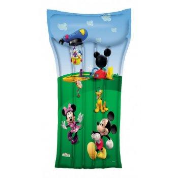 Bestway P91006 Lehátko dětské Mickey Mouse AC 35501