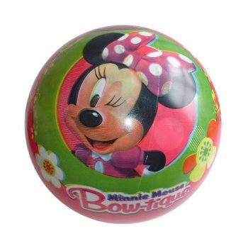 Mondo Potištěný míč Minnie Boutique - 230 mm