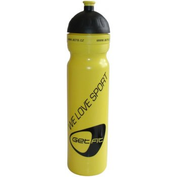 Lahev CSL1 1L žlutá