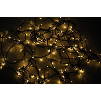 Osvětlení - 180 světel 19 m D00859