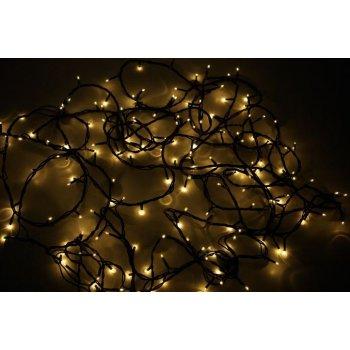 Osvětlení - 180 světel 19 m