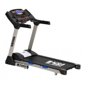Profi běžecký pás s elektrickým náklonem GB6000 AC36158