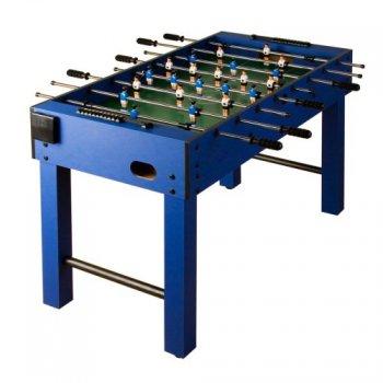 Stolní fotbal fotbálek modrý