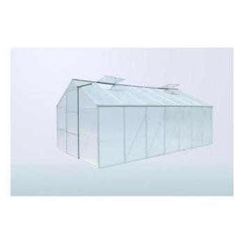 Polykarbonátový skleník S06005
