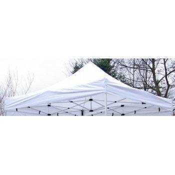 PROFI Náhradní střecha na zahradní skládací stan 3 x 3 m bílá D00702