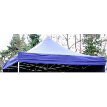 PROFI Náhradní střecha na zahradní skládací stan 3 x 3 m modrá D00733