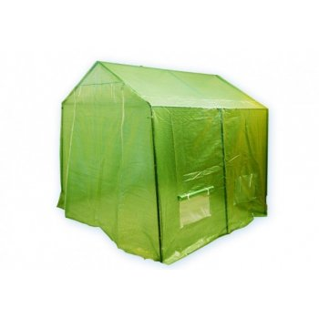 Fóliovník Garth transparentní zelená 220 x 215 x 240 cm D00249