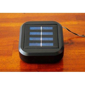 Zahradní světelná síť Garth - 181x LED dioda studená bílá