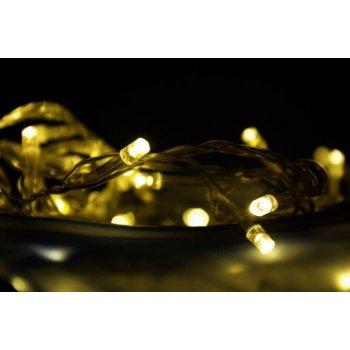 Vánoční LED osvětlení - 30 LED, teple bílé D29368