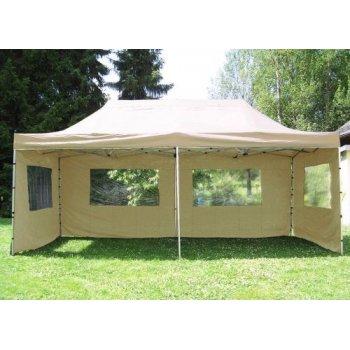 Zahradní párty stan STILISTA 3 x 6 m + boční díly M02311