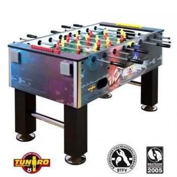 Stolní fotbal fotbálek 118 kg TUNIRO M01623