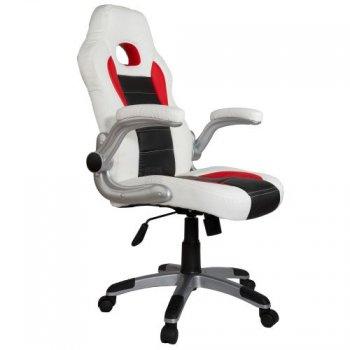 """Otočná kancelářská židle GT SERIES """"Suzuka"""" M02356"""