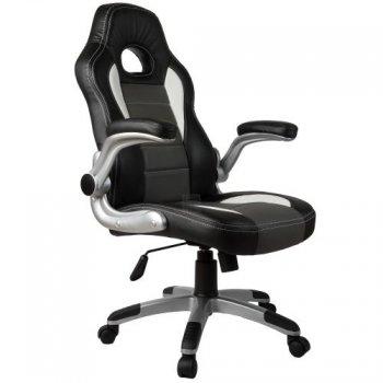"Otočná kancelářská židle GT Series One ""Nürburg"" M02354"