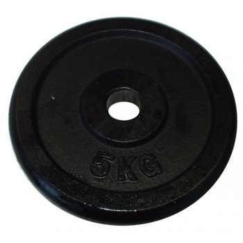 litina 5kg - 30mm