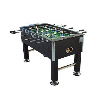 Stolní fotbal fotbálek Professional Black Edition D00082