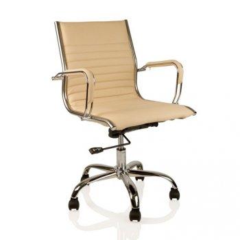 Kancelářská otočná židle 1x VYSTAVENO - NEPOUŽITO M01347