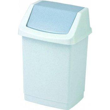 Koš odpadkový CLICK 50l - luna CURVER R31420