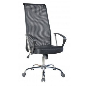 Kancelářská židle Wyoming - černá