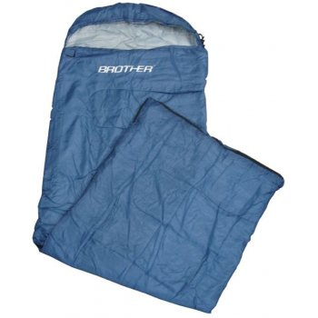 BROTHER Spací pytel dekový s podhlavníkem 150g/m2 AC05773