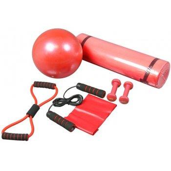Fitness set (sada) posilovací AC04817