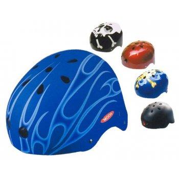 Sportovní helma na skateboard a kolečkové brusle vel. L AC04679