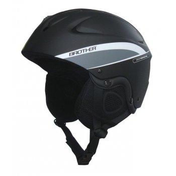 Snowbordová a lyžařská helma Brother - vel. M - 55-58 cm AC27514