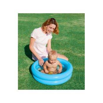 Bazén dětský nafukovací 61x15cm AC05599