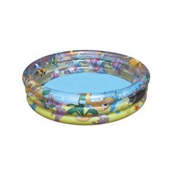 Bazén nafukovací 122cm AC05594