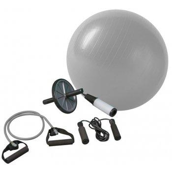 Fitnes (sada) set pro posilování a rehabilitaci AC04816