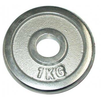 Kotouč chrom 1kg - 25 mm AC04751