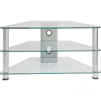 TV Elegantní stolek 96 x 46 x 50 cm M01420