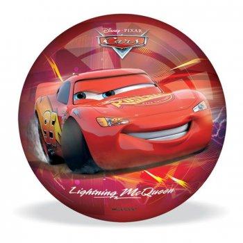 Potištěný míč Cars