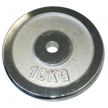 Kotouč chrom 10 kg - 25 mm AC04757
