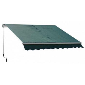 Markýza 3 x 2 m zelená 101