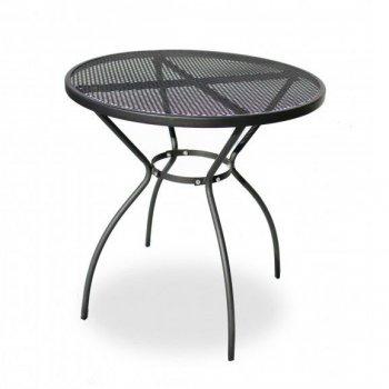 Zahradní kovový stůl ZWMT-06 R02902