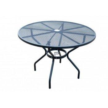 Zahradní kovový stůl ZWMT-51 R02841